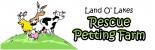 Land O' Lakes Rescue Petting Farm